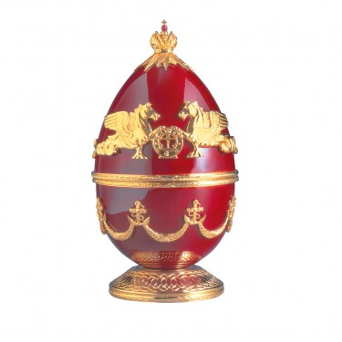 Peter the Great Egg