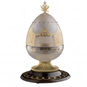Tsarskoye Selo Egg