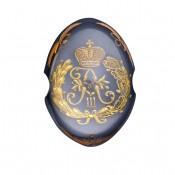 Alexander III Crystal