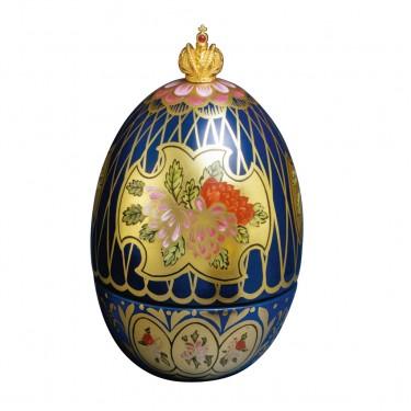 Imari Egg*