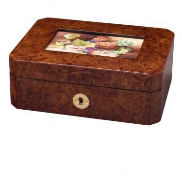 Trilogy Jewel Box