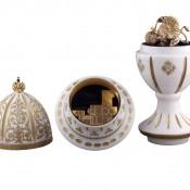 Mariinsky Romanov Egg