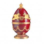 Peter the Great Egg*
