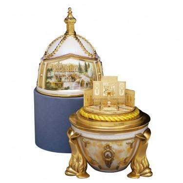 Peterhof Egg