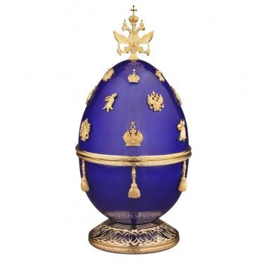 Romanov Quadricentenary Egg