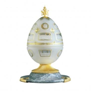 Tercentenary Egg*
