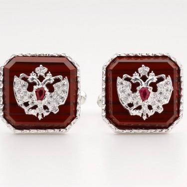 Romanov Cufflinks – Dakota Jasper
