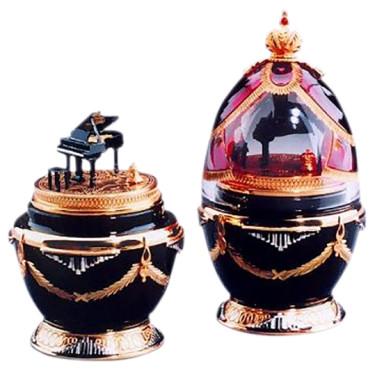 Piano Egg*