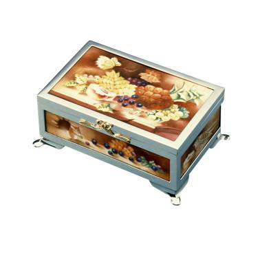 Trilogy Box