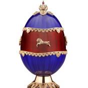 Carousel Egg